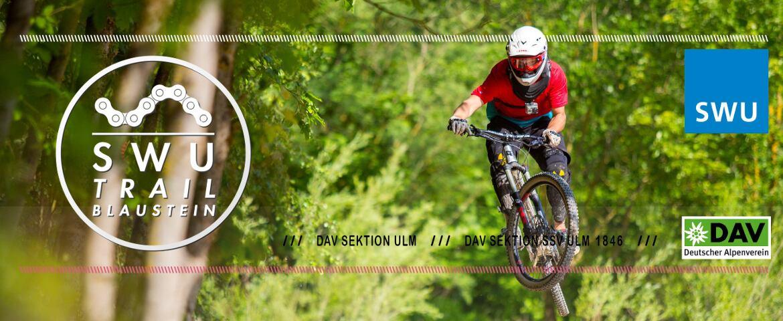 SWU-Trail Blaustein